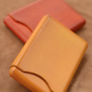 The Card Holder - Il Bussetto Firenze