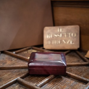The Jewellery Box - Il Bussetto Firenze
