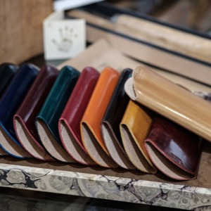 The Eyeglass Case - Il Bussetto Firenze
