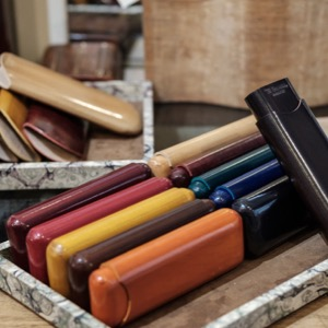 The Pocket Pen Case - Il Bussetto Firenze
