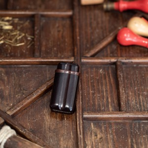 The Cigar Case - Il Bussetto Firenze