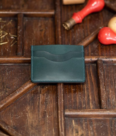 THE CREDIT CARD HOLDER - Il Bussetto Firenze